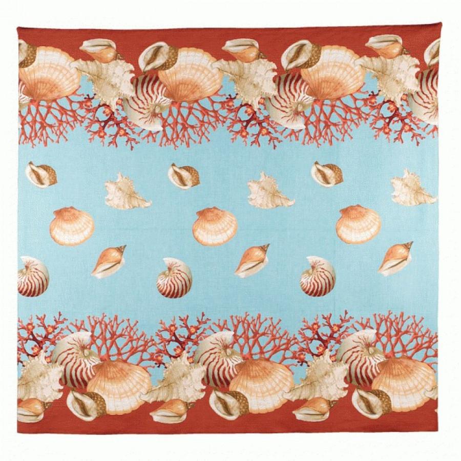 Plaid shells