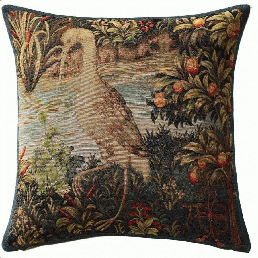 Housse de coussin Heron