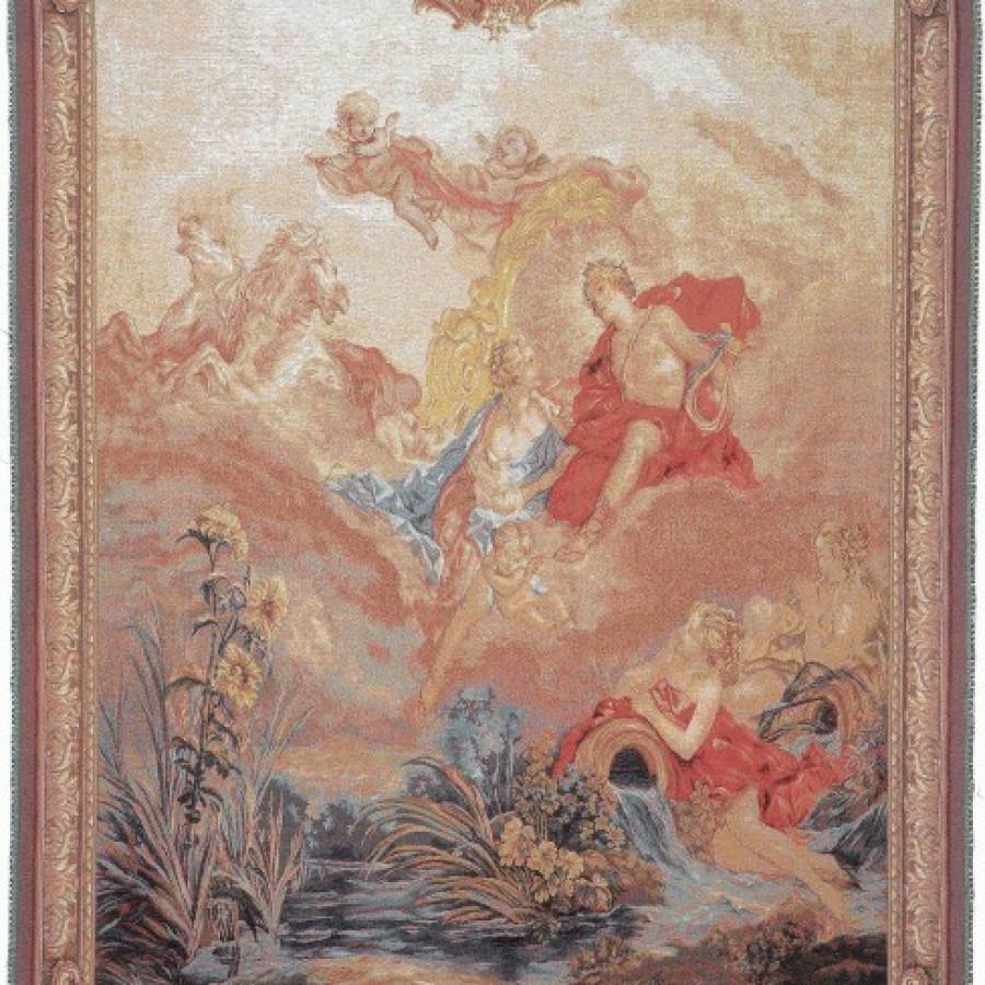 Tapestry Les amours des dieux