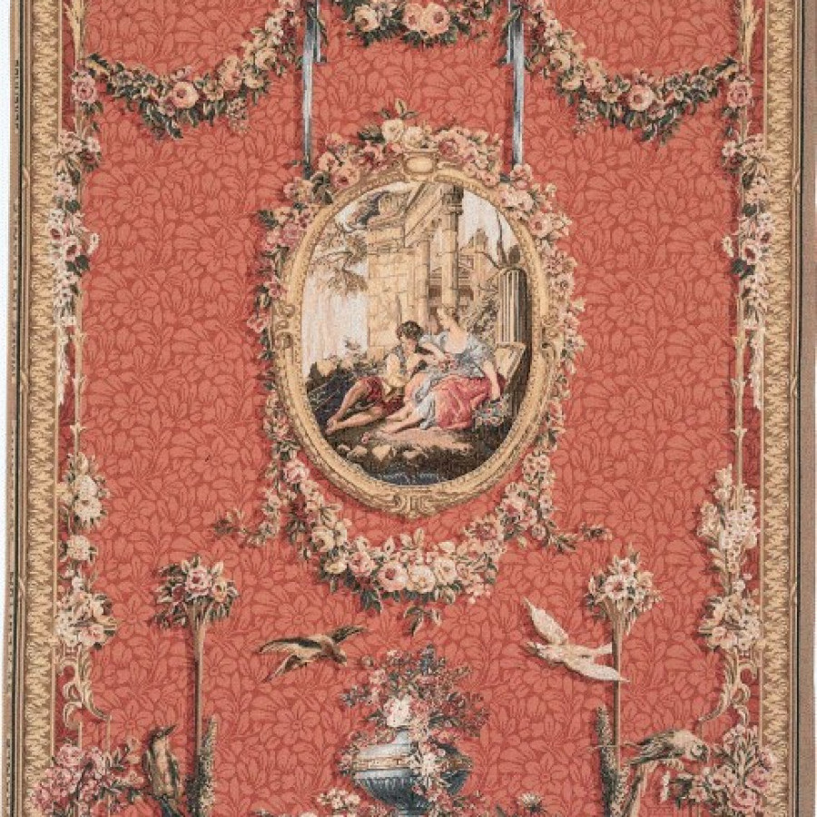 Tapestry Serenade