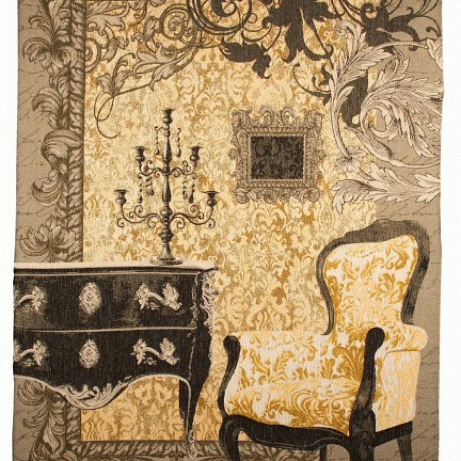 Tapestry Baroque