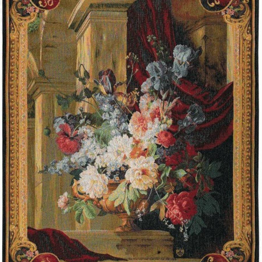 Tapestry Bouquet et architecture vertical