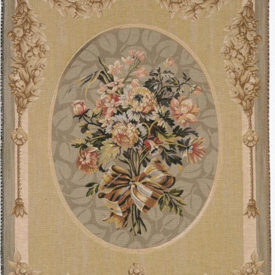 Tapisserie Petit bouquet