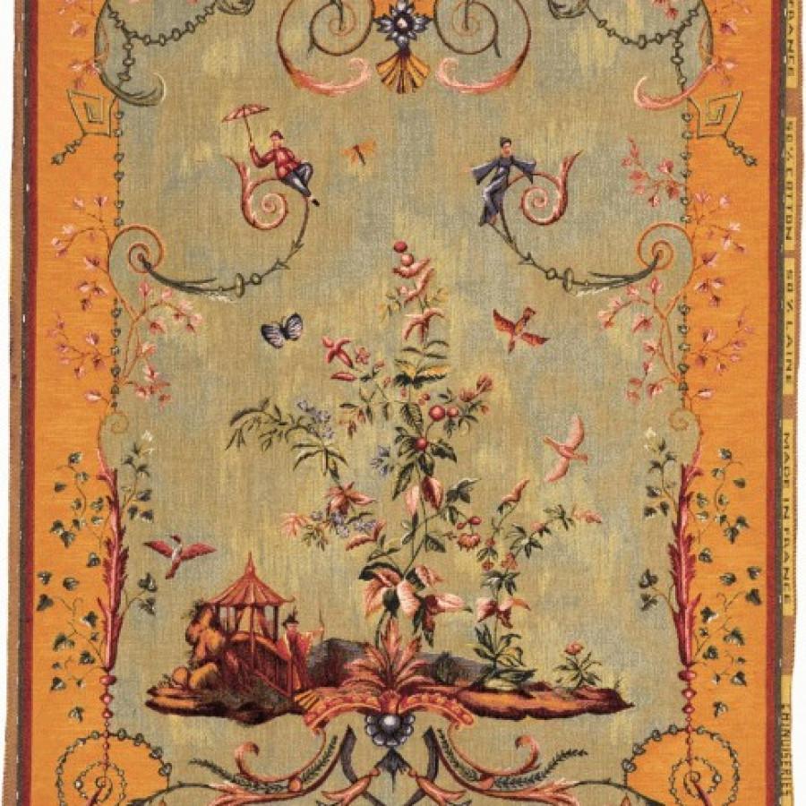 Tapestry Chinoiseries
