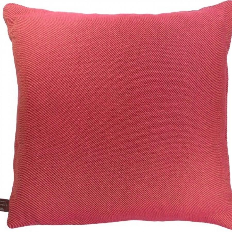 Cushion cover  Cushion birds face to face