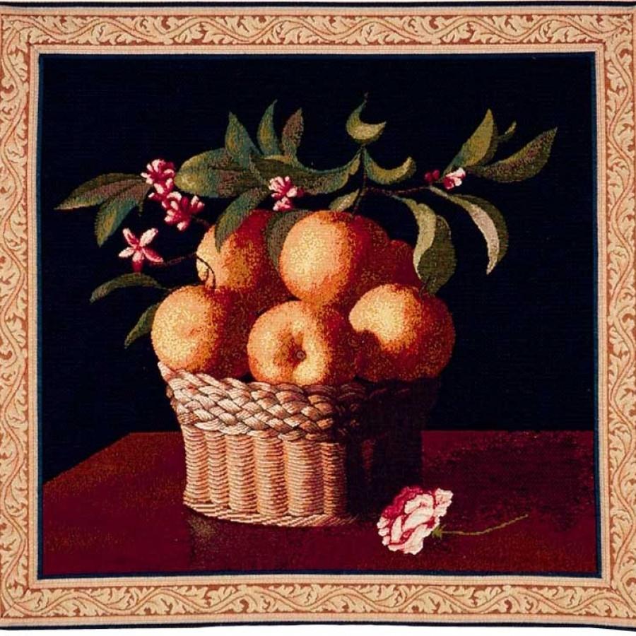 7784 : Basket of Orange