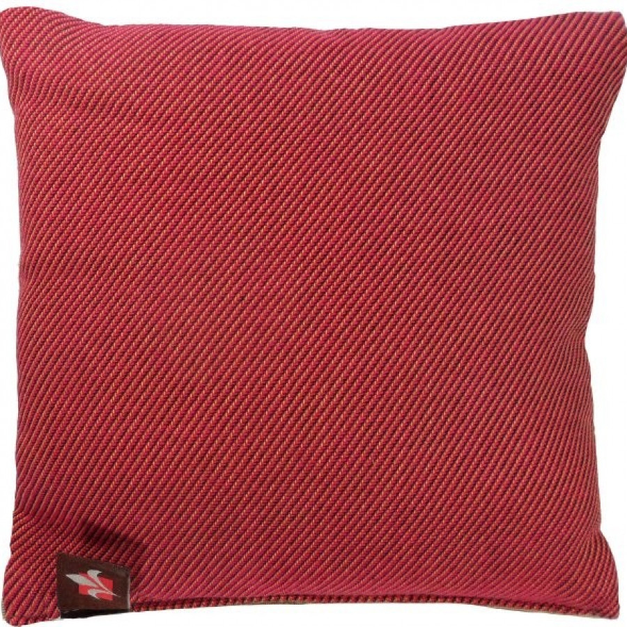 Cushion cover 2 red roses