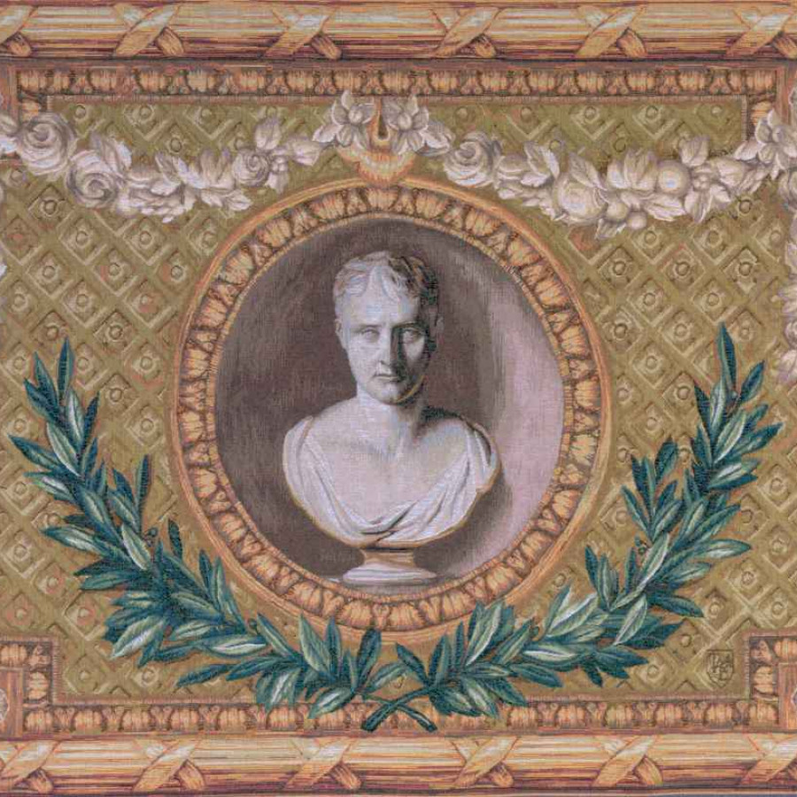 Tapestry Napoléon