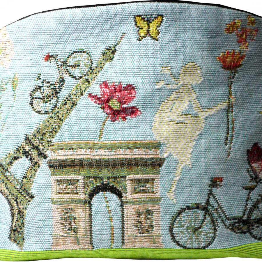 5283 : Paris, fleuri