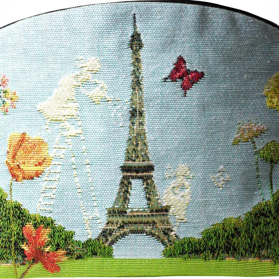 5283 : Flowery, Paris