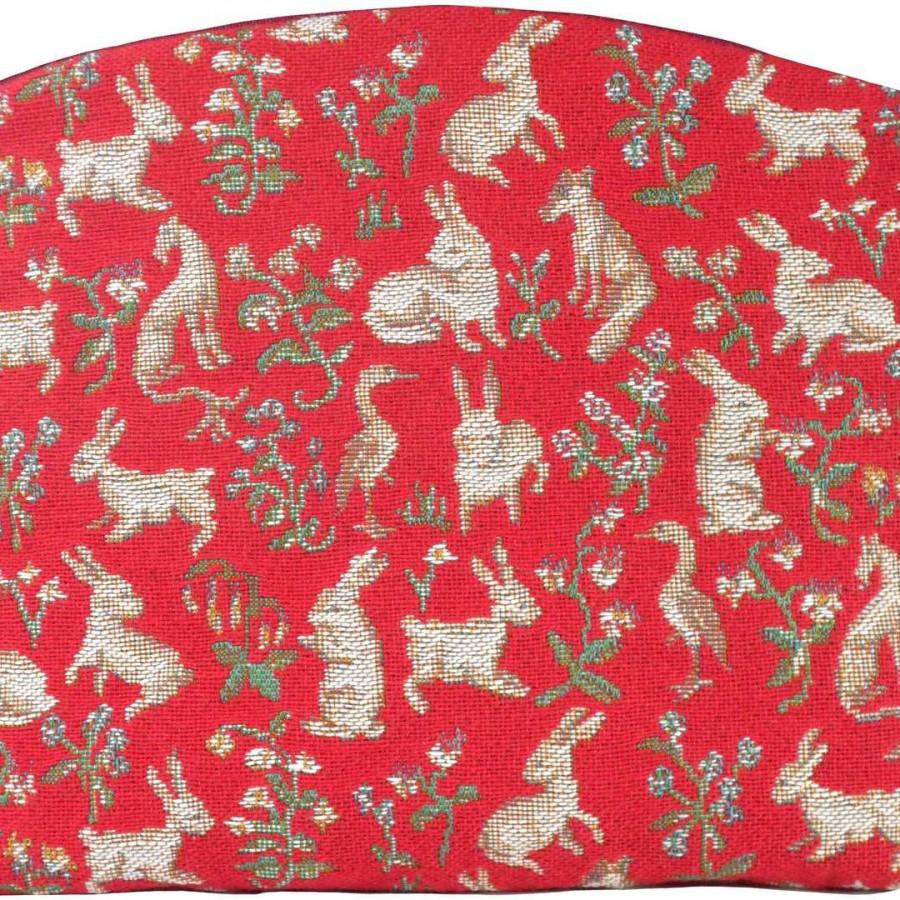 1630X : Trousse mille fleurs et animaux