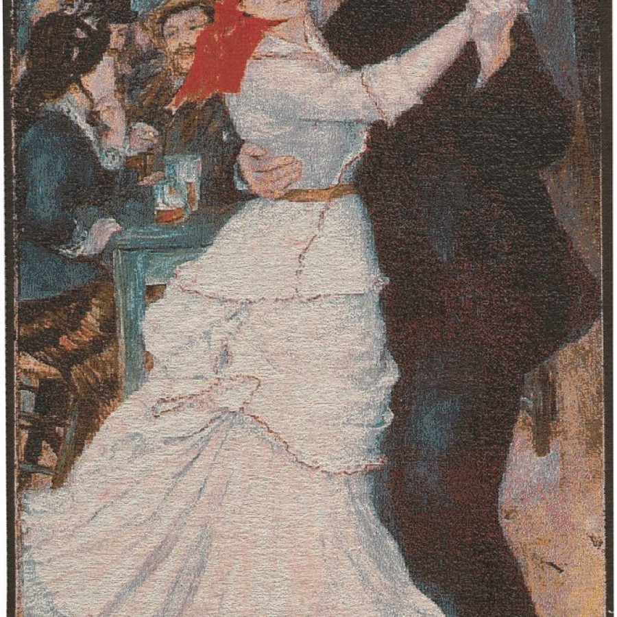 7881 : Danse à Bougival