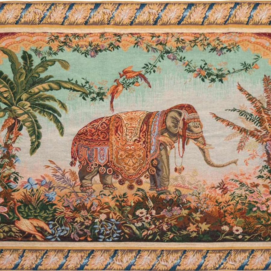 7974 : Eléphant