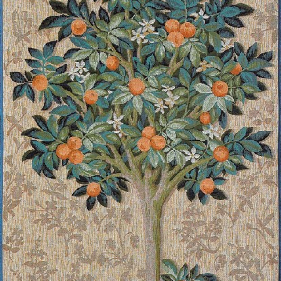 8449 : Oranger naturel