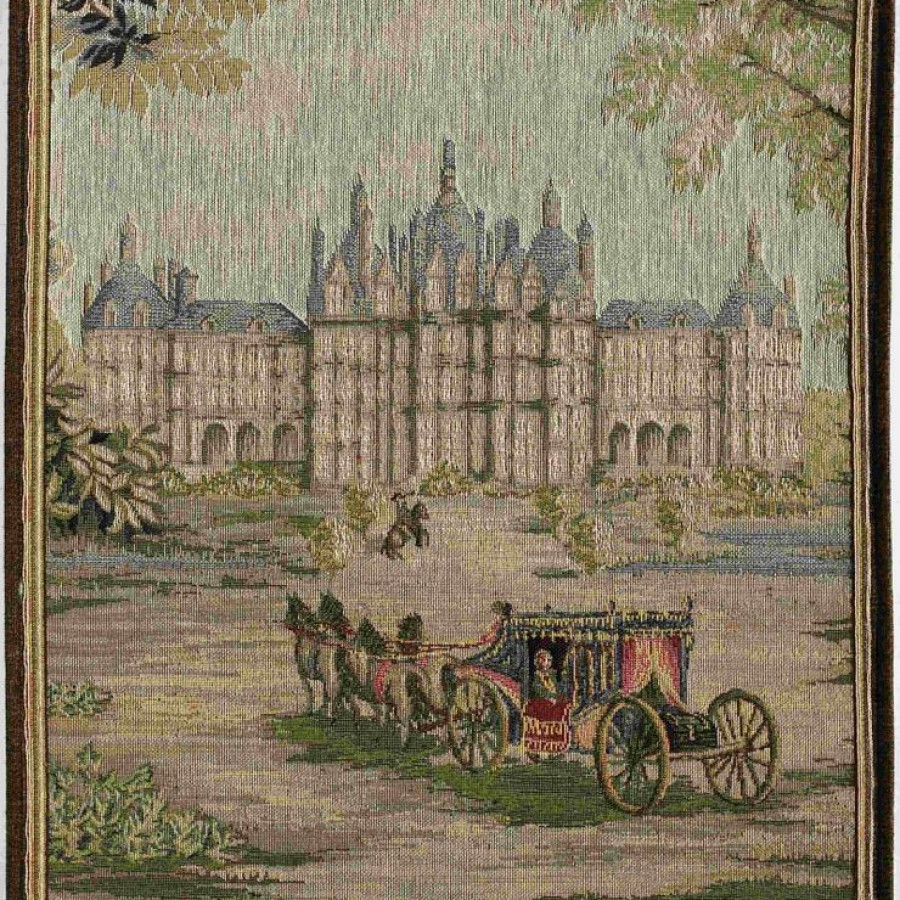9168 : Chambord tapestry