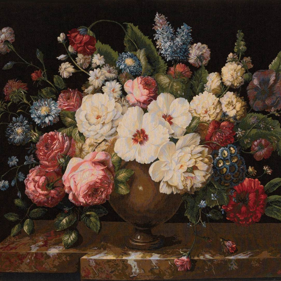 9206 : Bunch of flowers