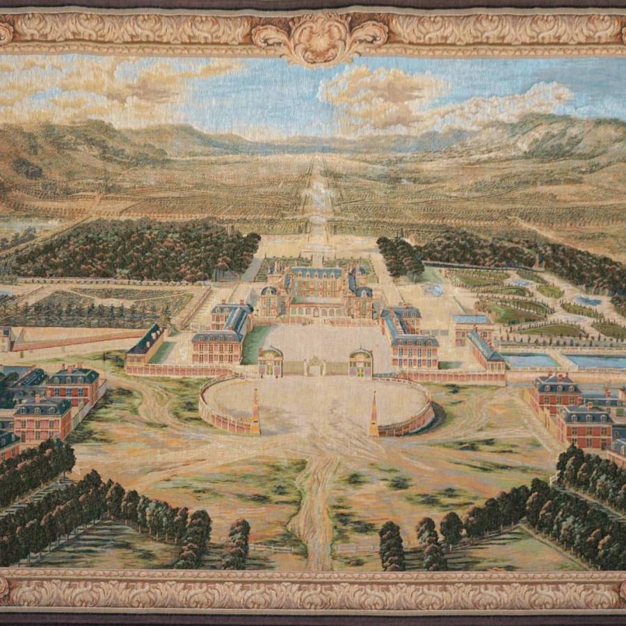 9239 : Versailles XVII