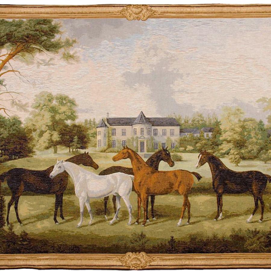 9240 : Horses