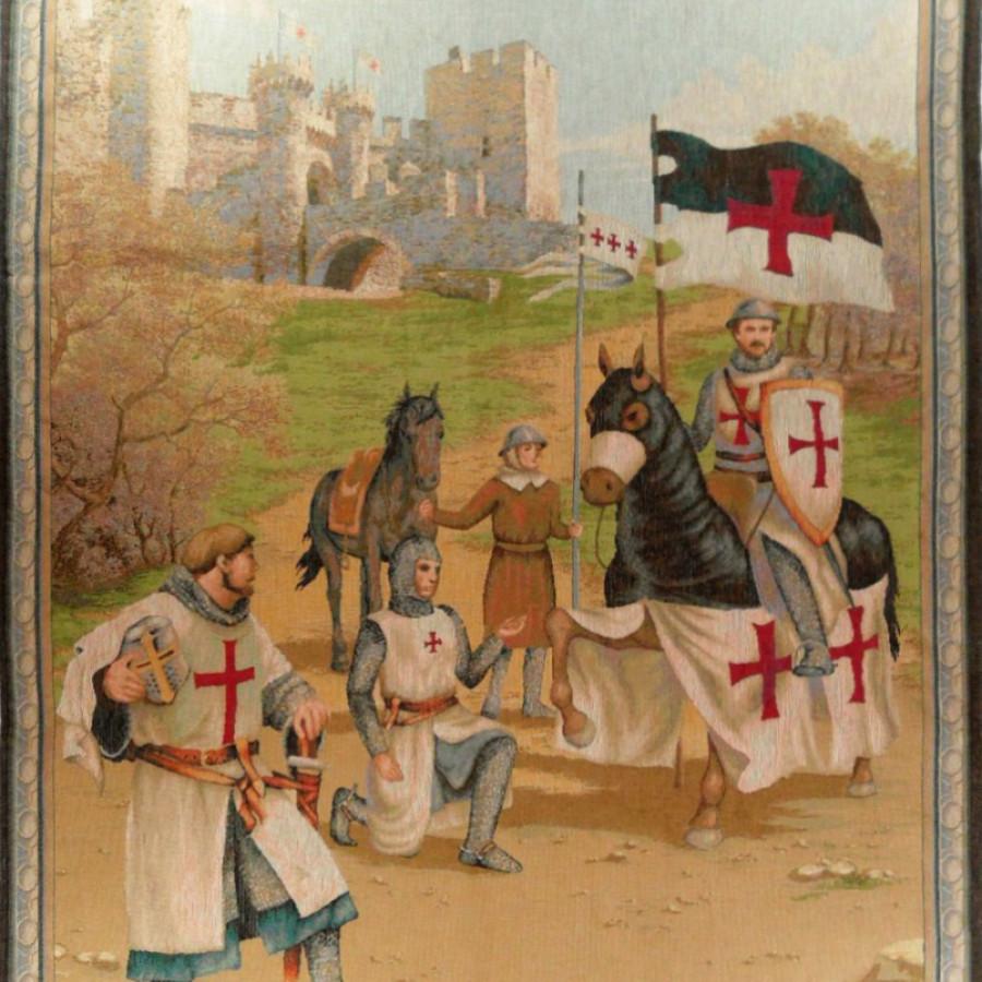 9250 : Templars
