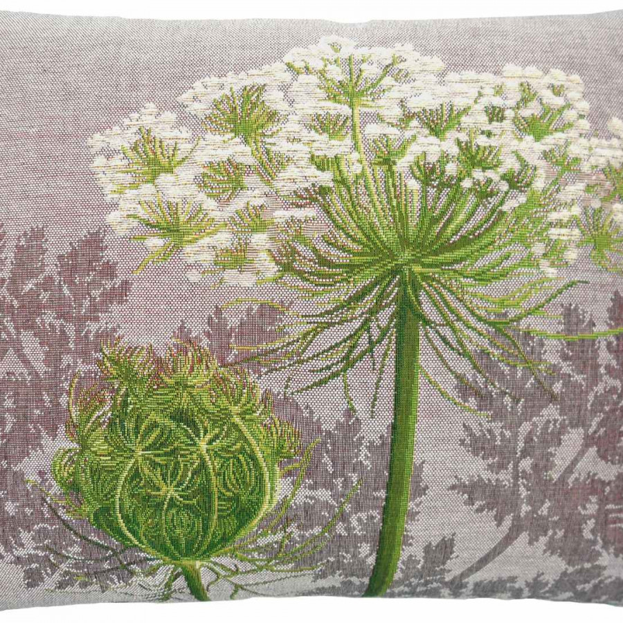 2232P : Umbels and shades purple background