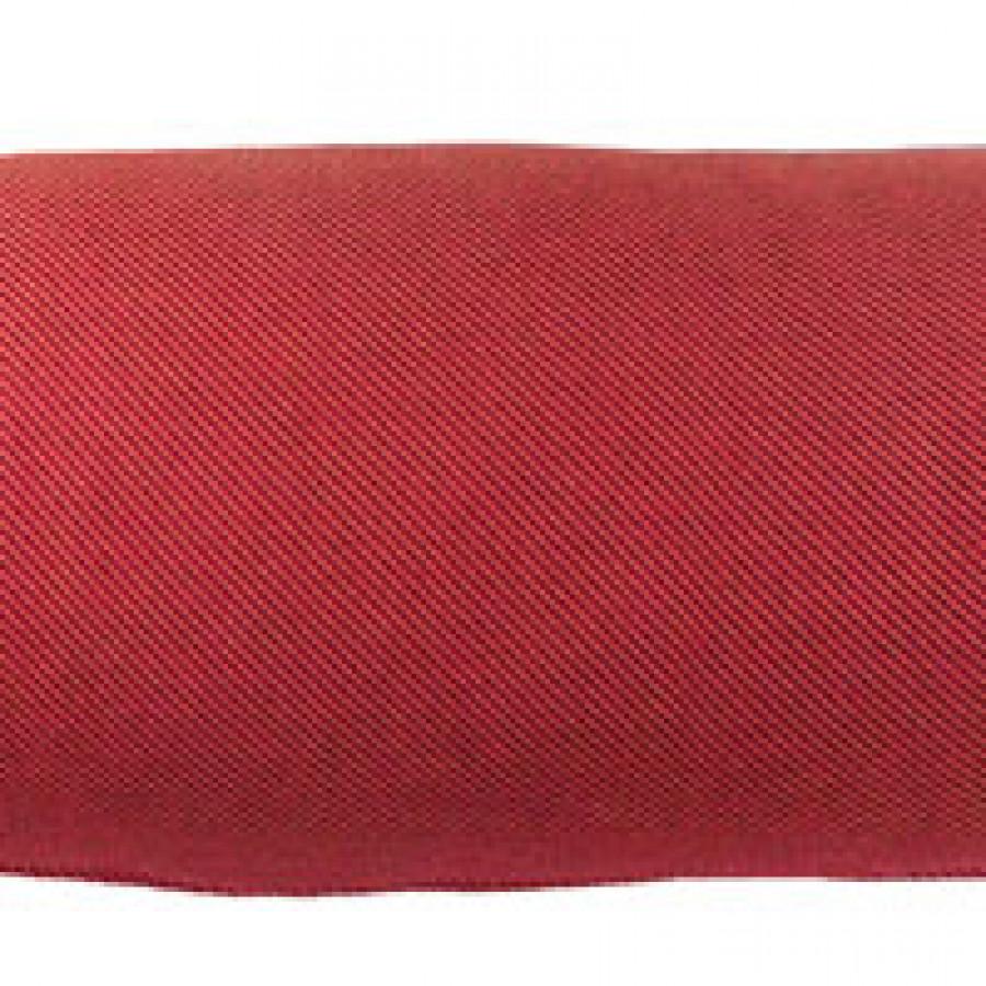 5425A : Roses rouge sur fond rouge