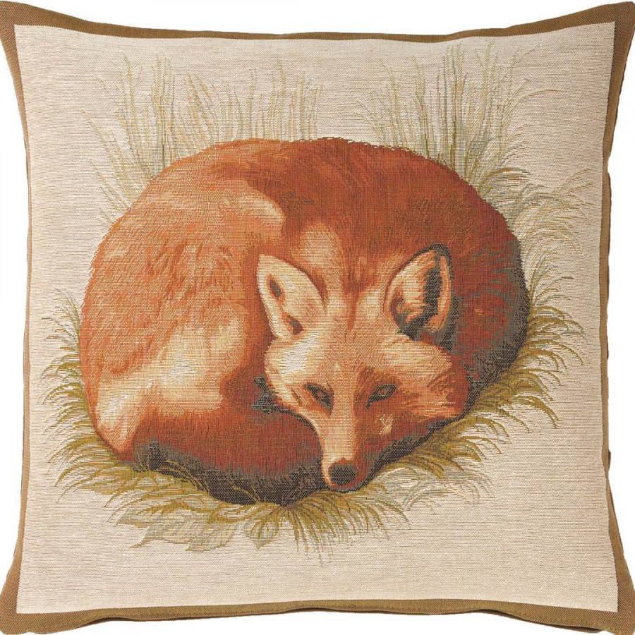 8642 : Fox