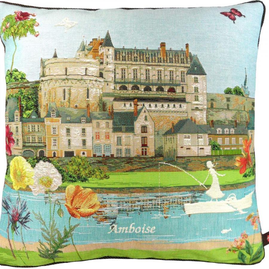 5455X  : Château de Amboise