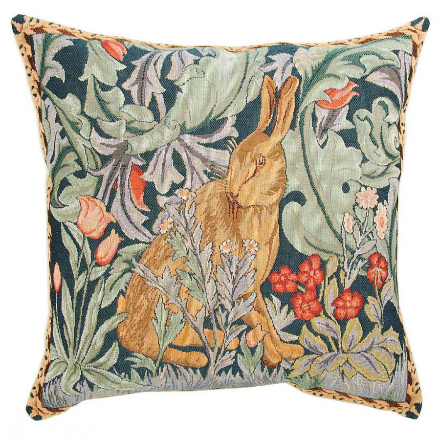 8770D : Lapin inspiration William Morris