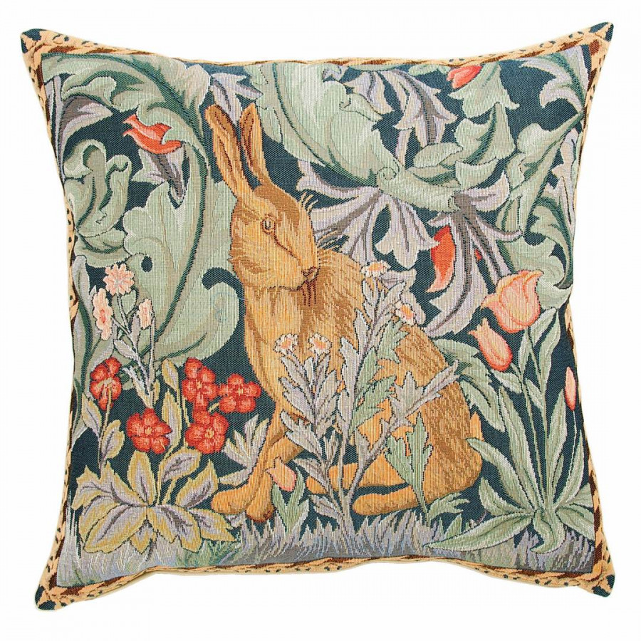 8770G : Lapin inspiration William Morris