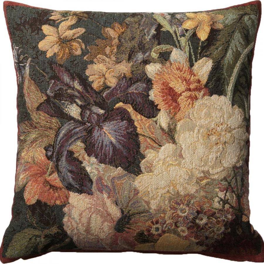 9057  : Bouquet à l'iris