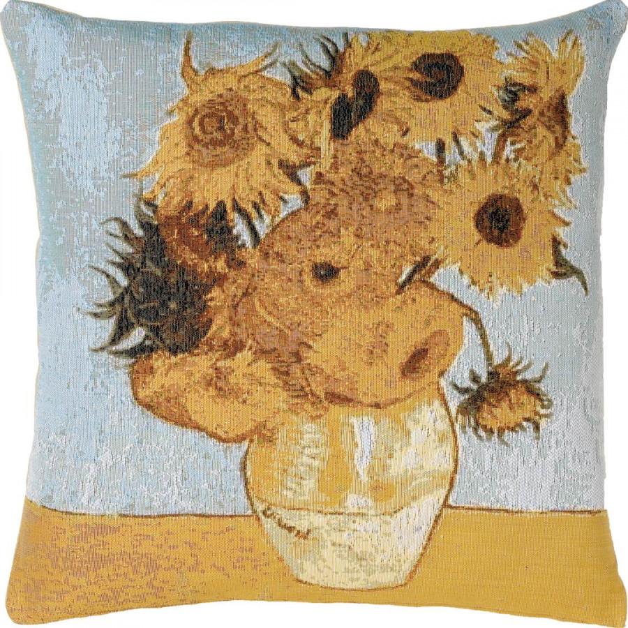 5139 : Bunch of flowers by Van Gogh