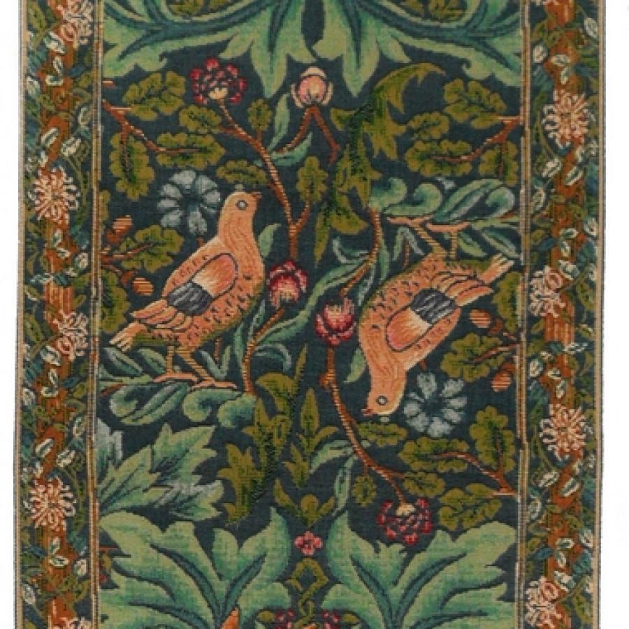 8876 : Frères lapins et oiseaux