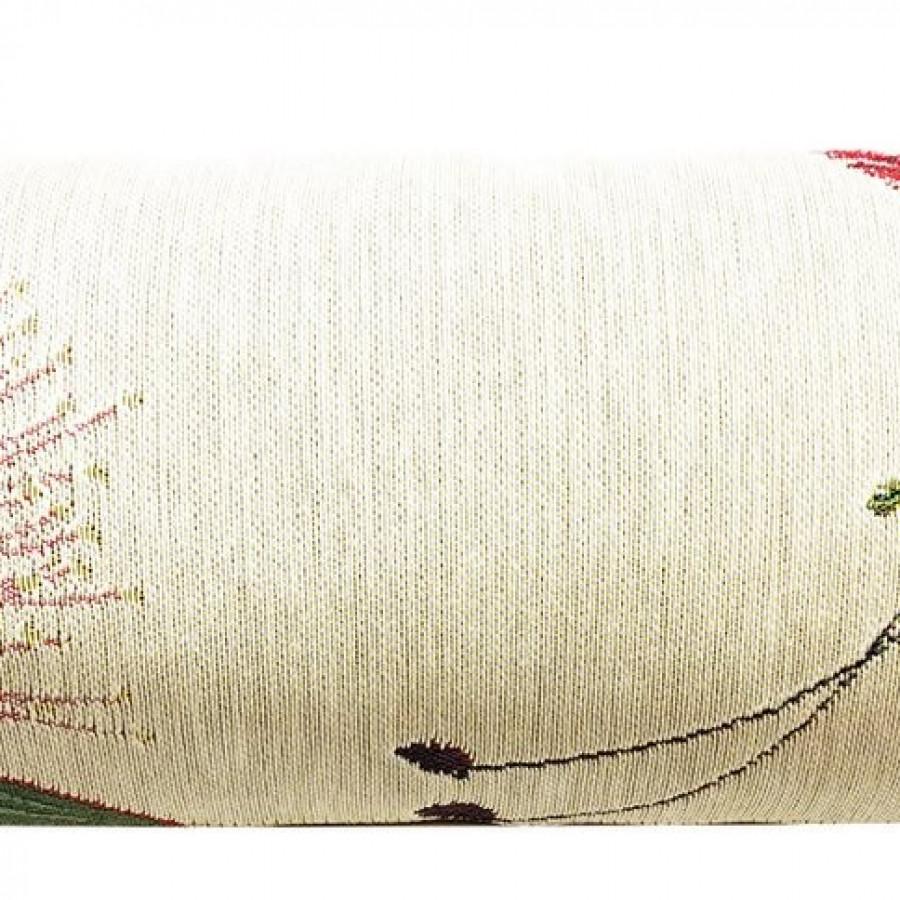 Cushion cover Big eucalyptus flower