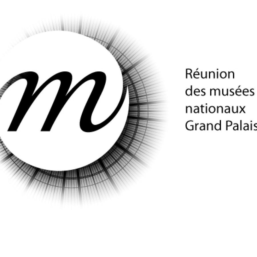 """5536X  : Trousse """"Broché"""" fleurettes, RMN"""
