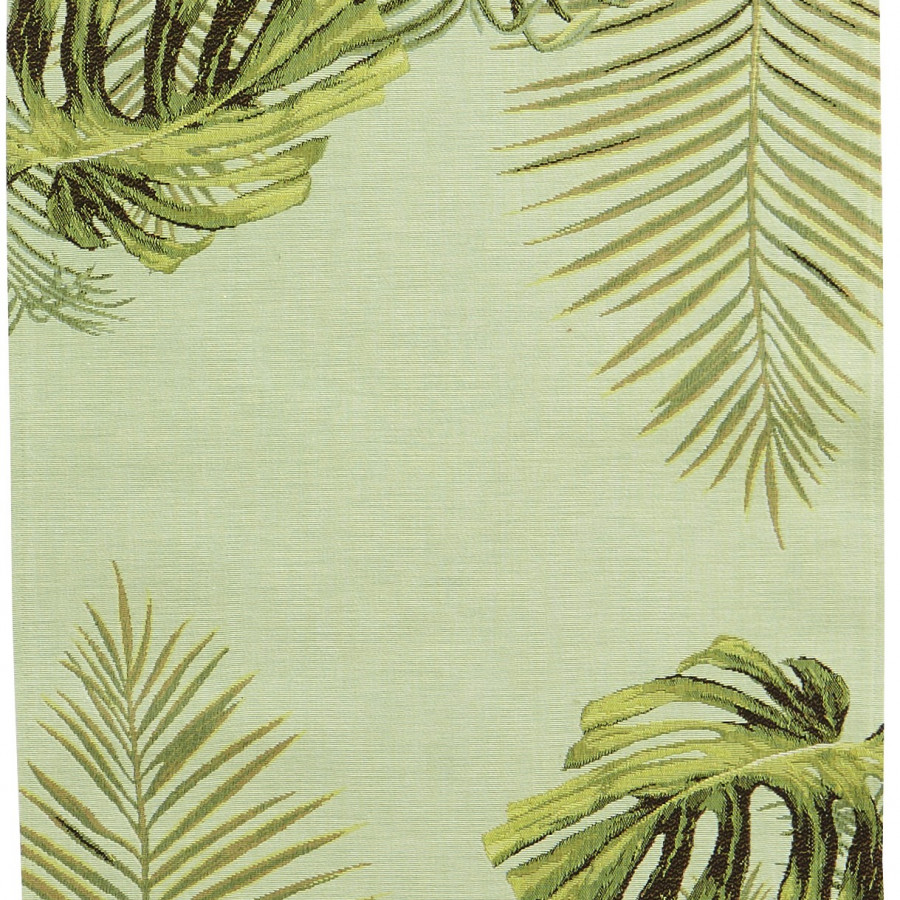 Table runner foliage