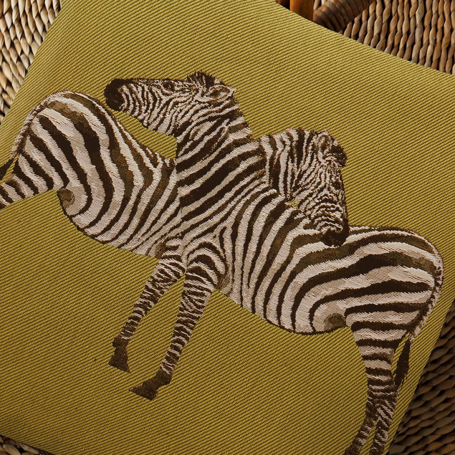 Cushion cover Elephant parade
