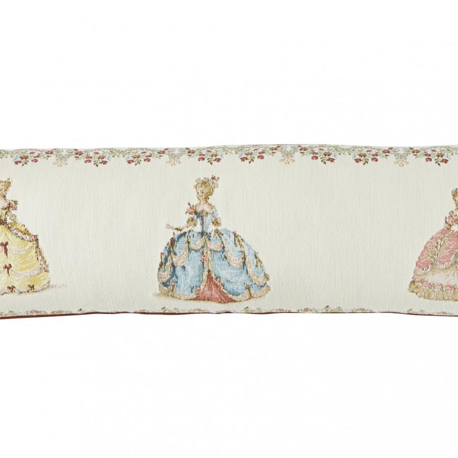 5786B : Duchesses , fond blanc