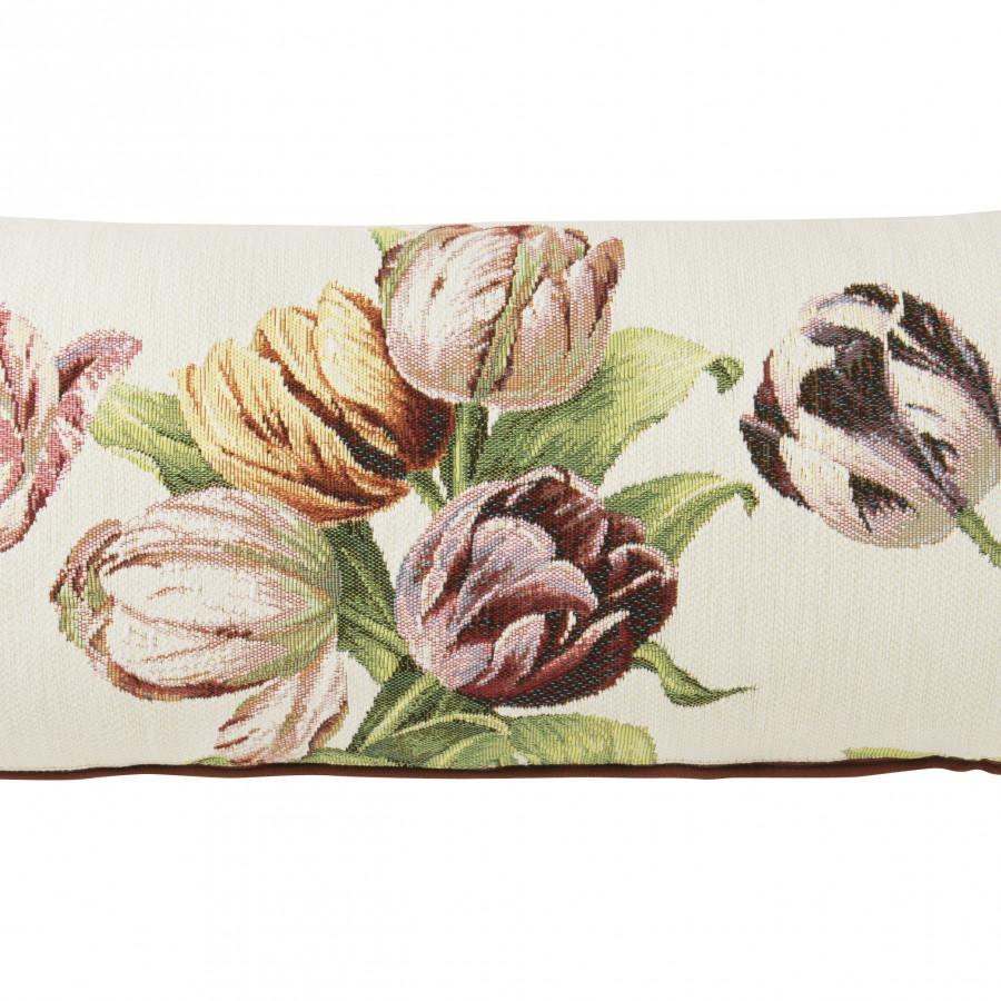Cushion cover Tulips