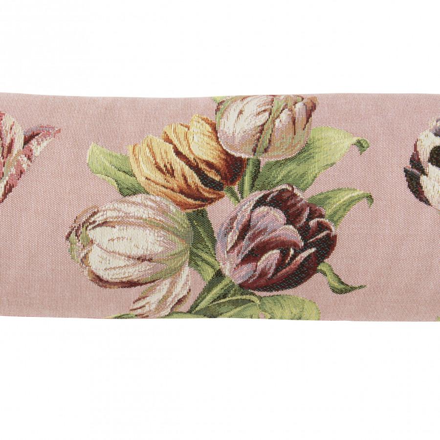 Housse de coussin Tulipes