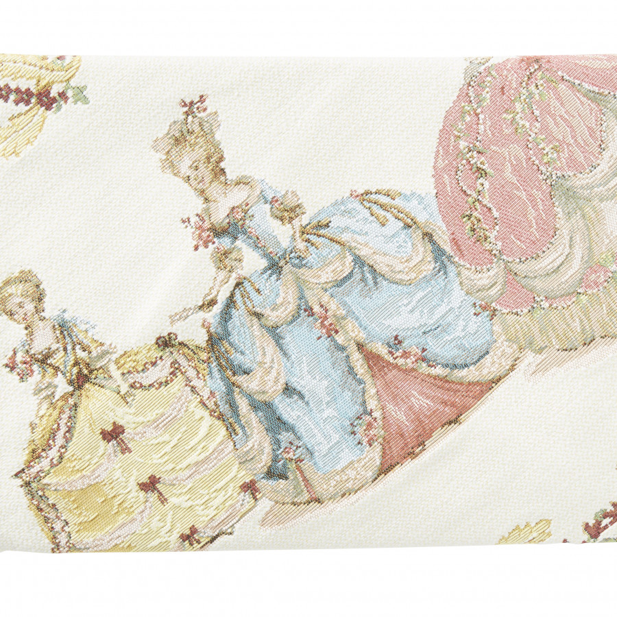 OR5785B  : Duchesses , fond blanc