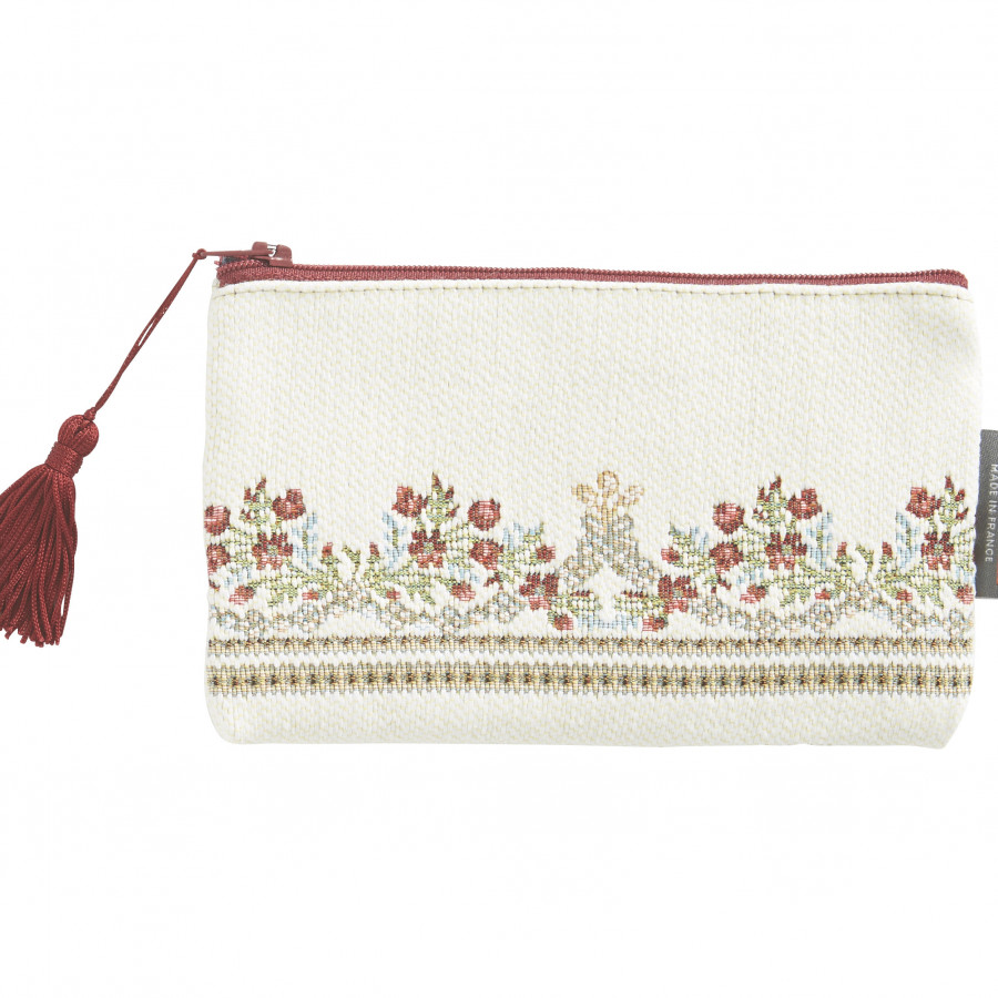 Cosmetic bag duchess