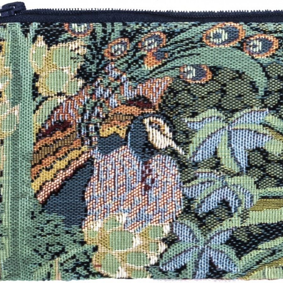 Purse Jungle and birds