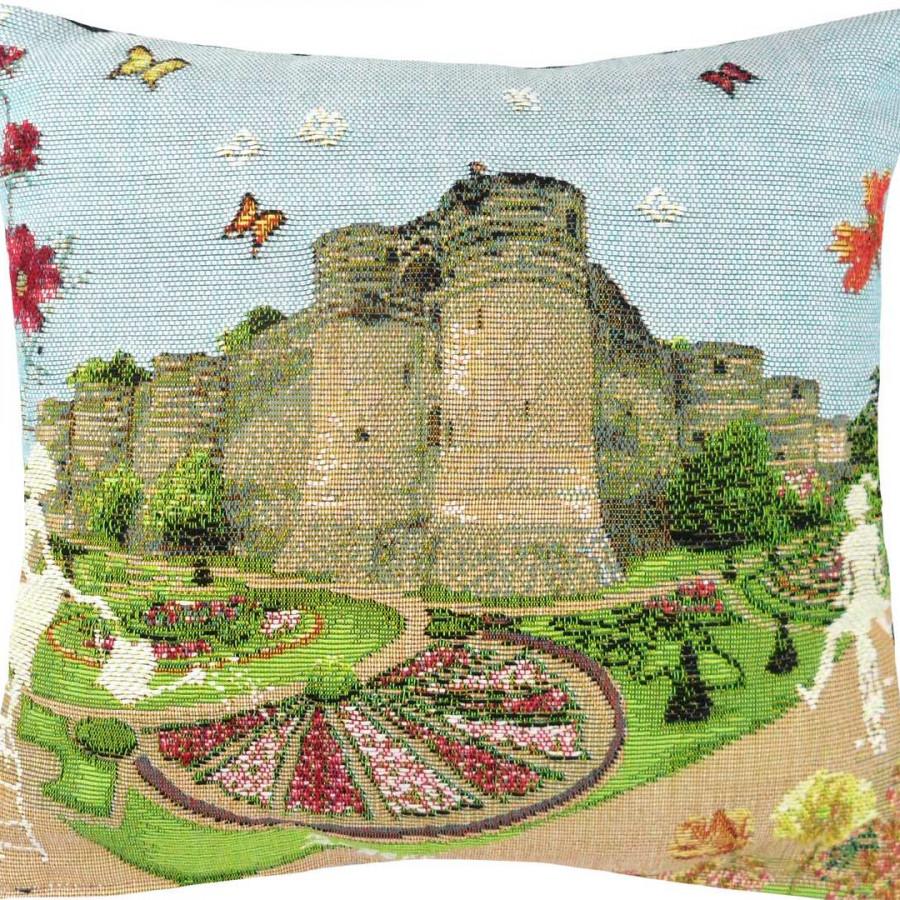 5479X : Angers castle