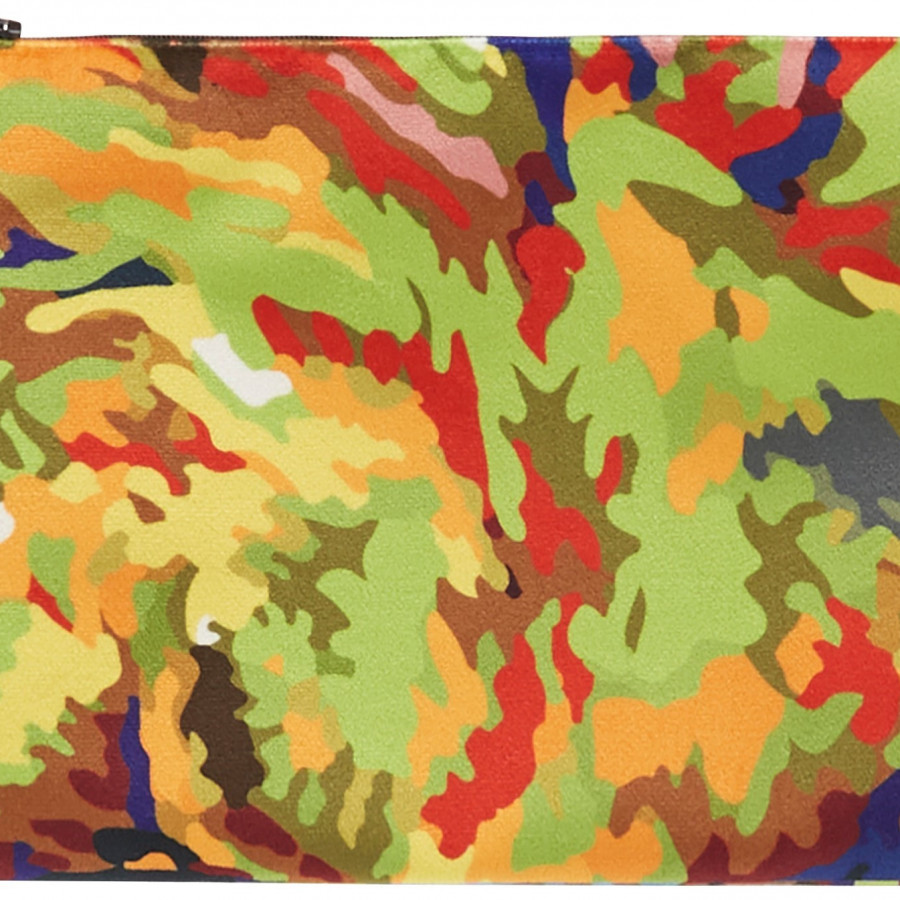 Trousse LION Velours