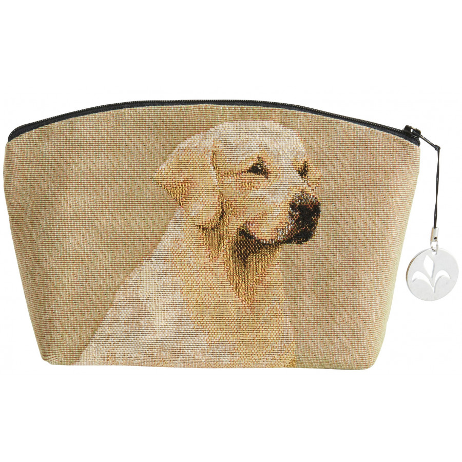 Cosmetic bag 2312B : Labrador,.