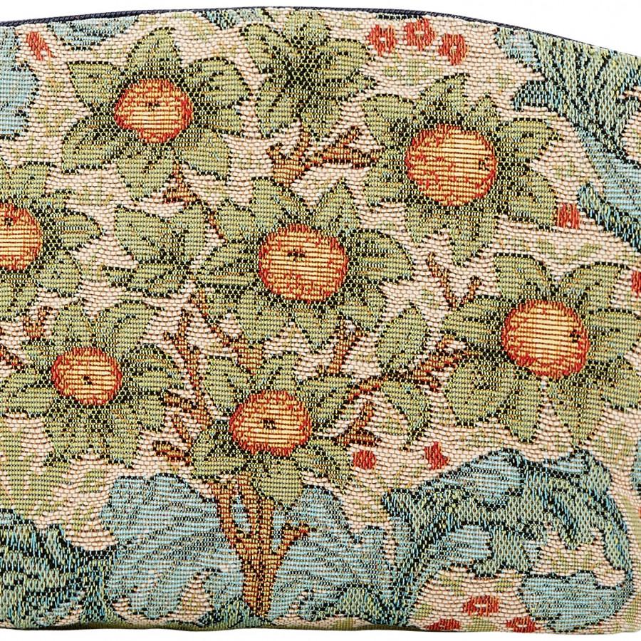 Trousse tapisserie Oranger