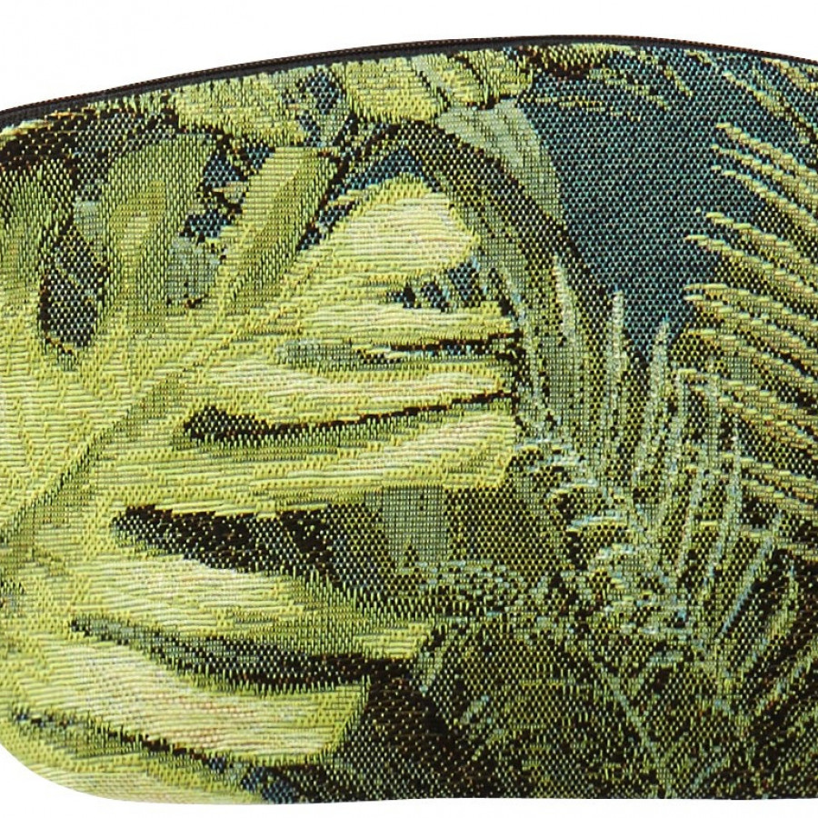 Cosmetic bag Foliage
