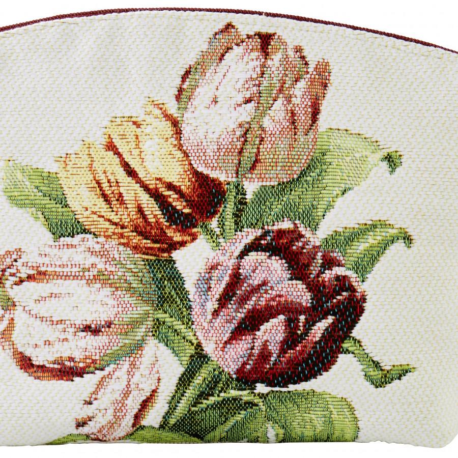 Trousse tulipes