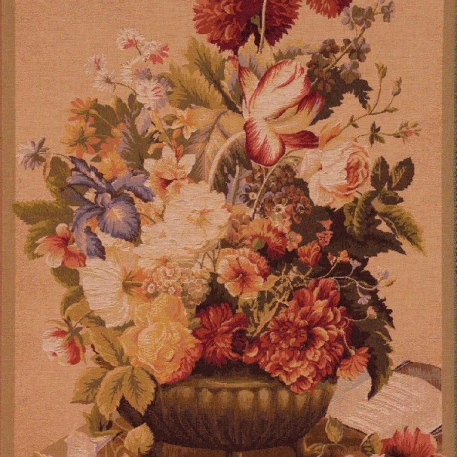 Tapestry Bouquet tulipe