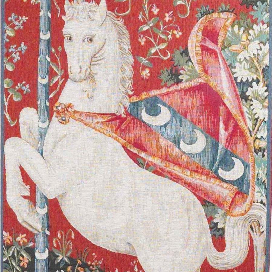 8204X : Portière licorne